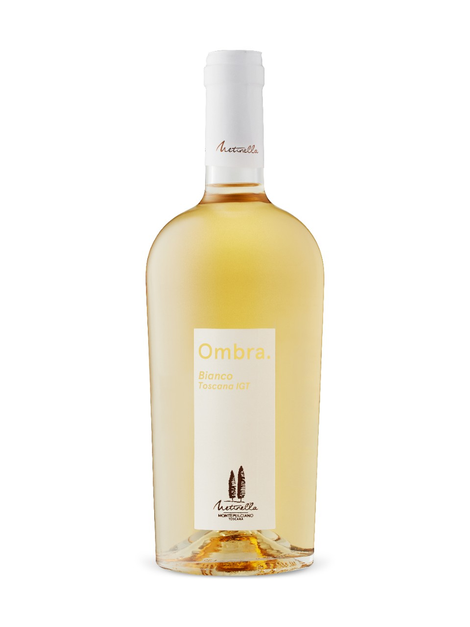 Image for Metinella Ombra Toscana Bianco IGT from LCBO