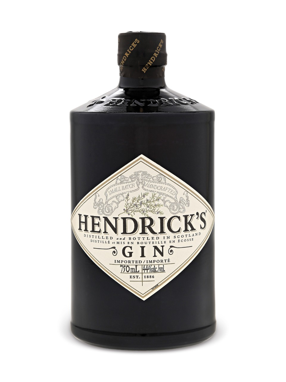 Image for Hendrick's Gin from LCBO