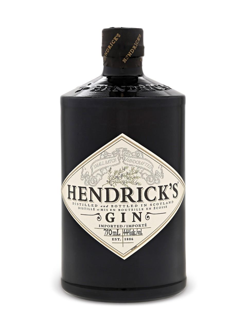 Hendrick 39 s gin lcbo for The hendricks