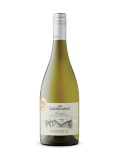 Casablanca Nimbus Single Vineyard Chardonnay 2017