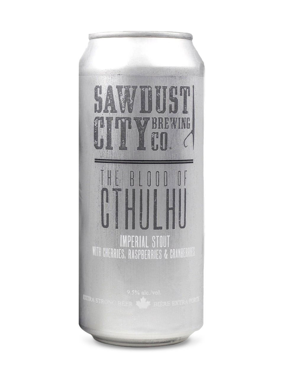 Image for Sawdust City Blood of Cthulhu from LCBO
