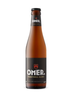 Omer Traditional Blonde Strong Ale