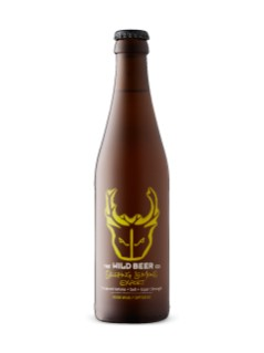The Wild Beer Co. Sleeping Lemons