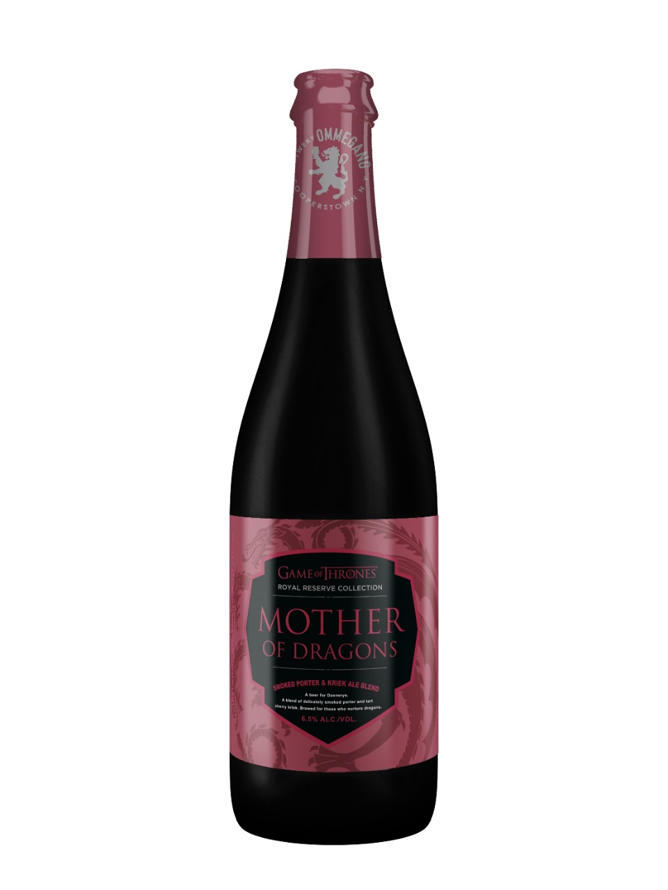 Image for Mother of Dragons (Game of Thrones Royal Reserve) from LCBO