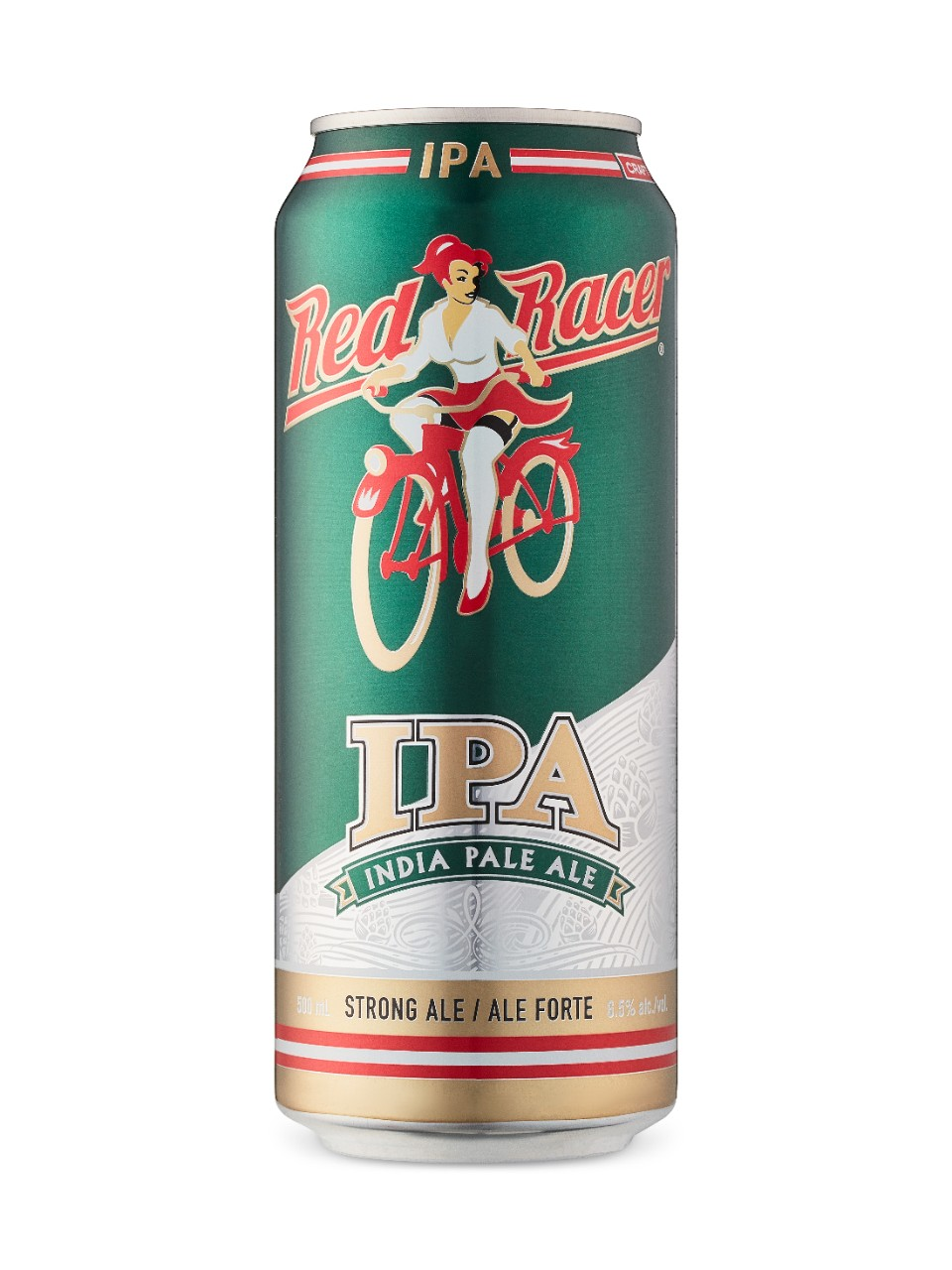 Image for Red Racer IPA from LCBO