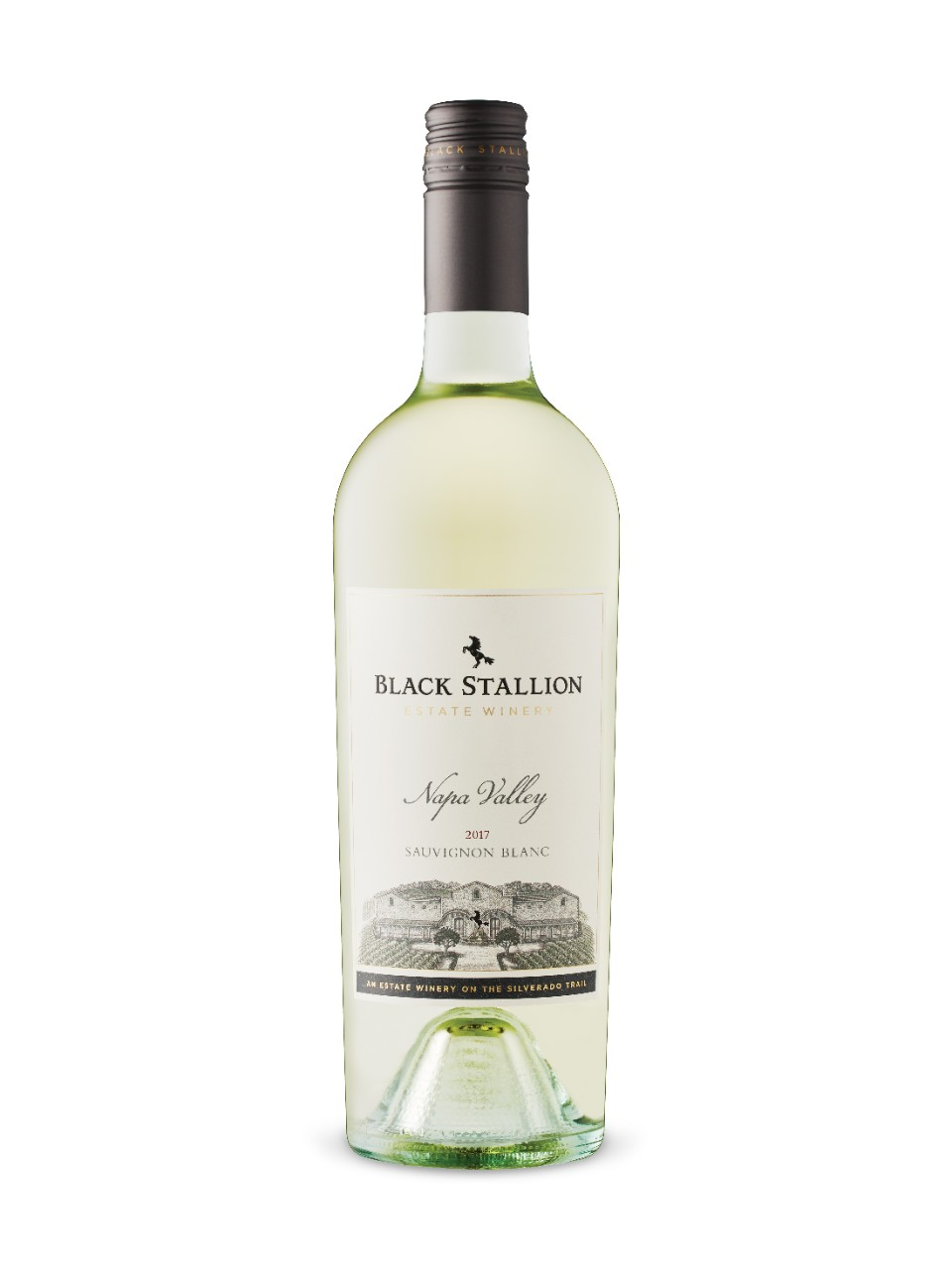 Image for Black Stallion Estate Sauvignon Blanc 2017 from LCBO