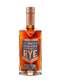 Sagamore Double Oak American Rye Whiskey