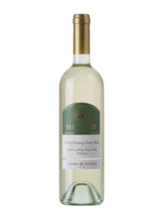 Carmel Selected Emerald Riesling Kosher 2017