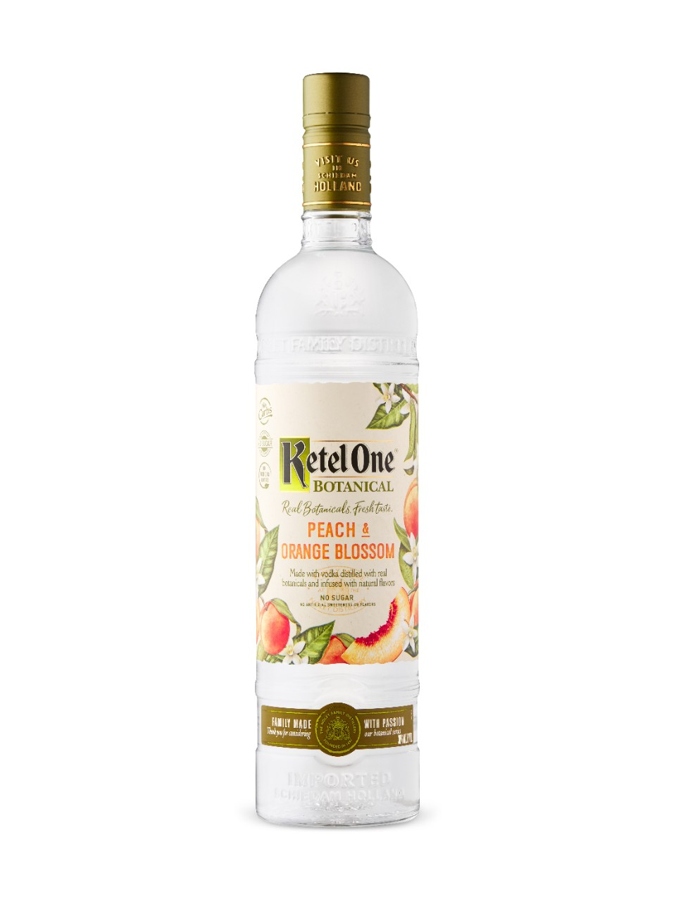 Image for Ketel One Botanical Peach and Orange Blossom from LCBO