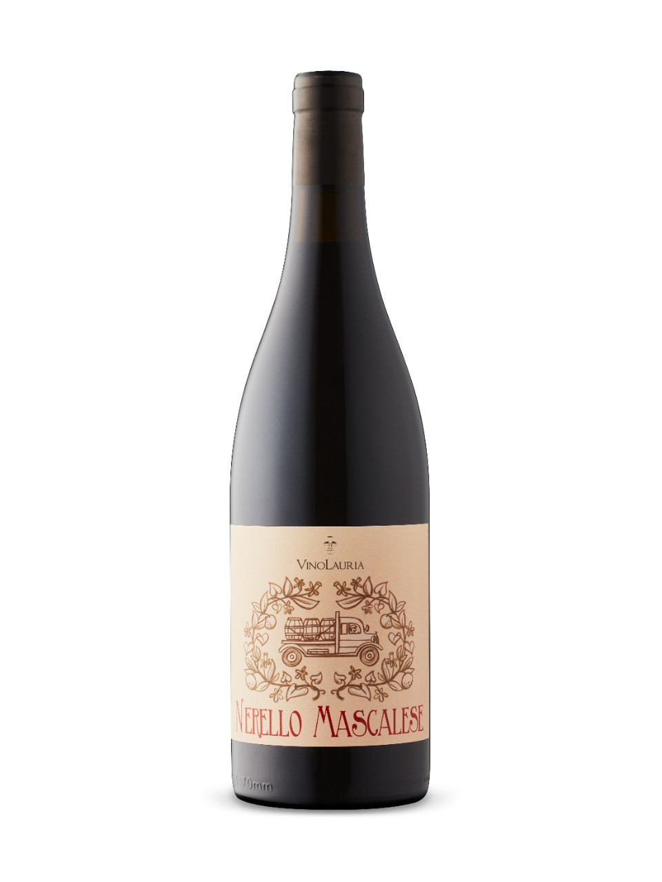 Image for Vino Lauria Nerello Mascalese Sicily 2016 from LCBO