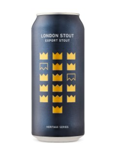 Moosehead Small Batch London Stout
