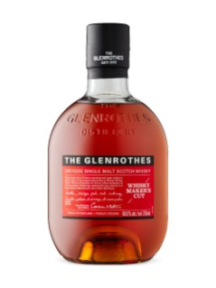 Glenrothes Whisky Maker's Cut