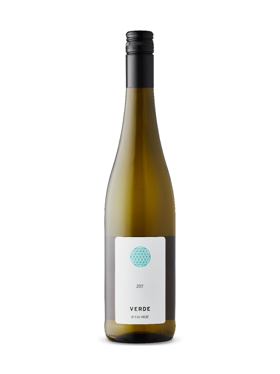 Image for Eva Fricke Verde Riesling QbA Off Dry 2017 from LCBO