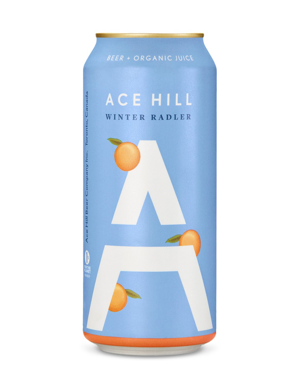 Image for Ace Hill Winter Radler from LCBO