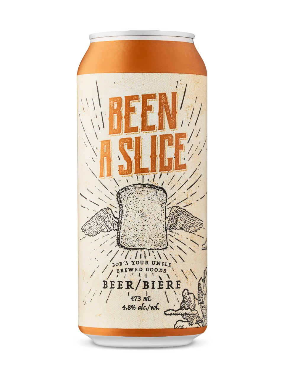 Image for Been a Slice from LCBO