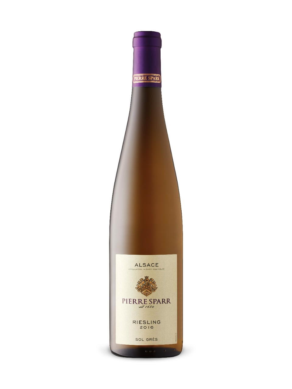Image for Pierre Sparr Sol Grès Riesling 2016 from LCBO