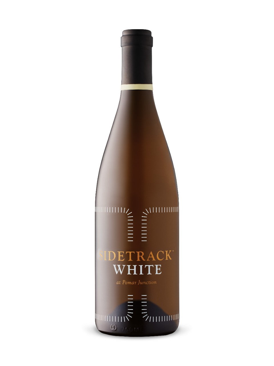 Image for Pomar Junction Sidetrack White 2017 from LCBO