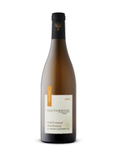 Southbrook Estate Grown Small Lot Wild Ferment Chardonnay 2017