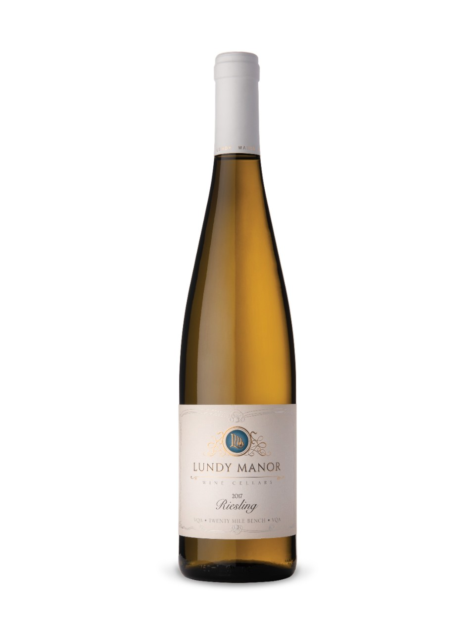 Image for Lundy Manor Riesling 2017 from LCBO