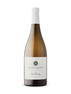 Lundy Manor Chardonnay 2016