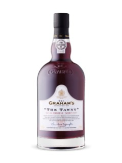 W. & J. Graham's The Tawny Mature Reserve Tawny Port