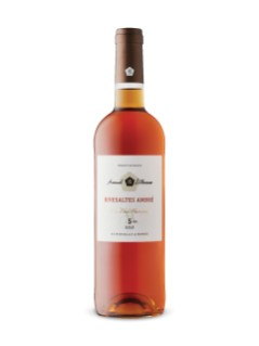 Arnaud de Villeneuve Rivesaltes Ambré Tradition 5 Years