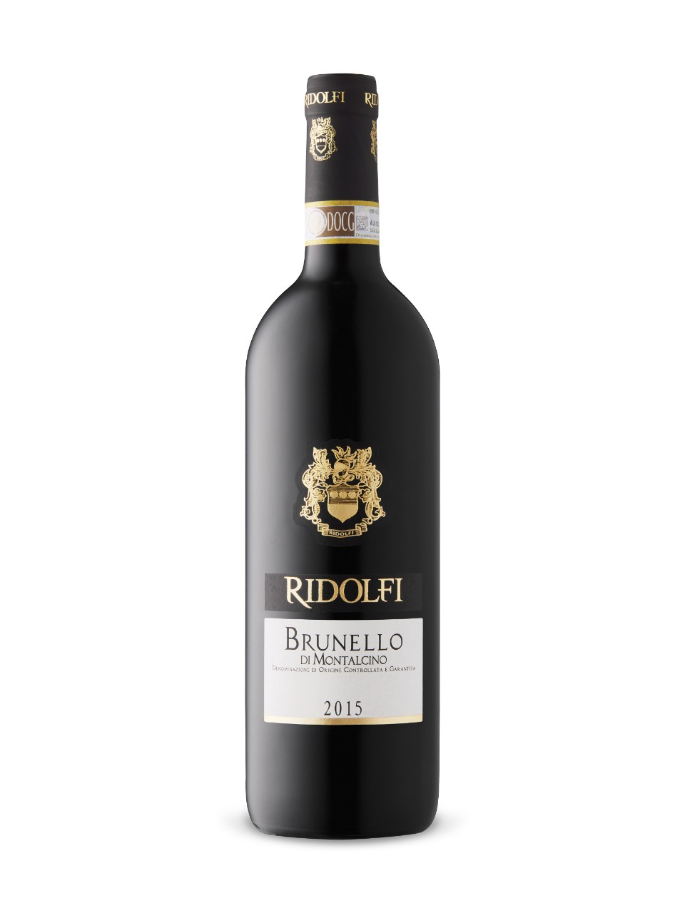 Ridolfi Brunello di Montalcino 2015 from LCBO