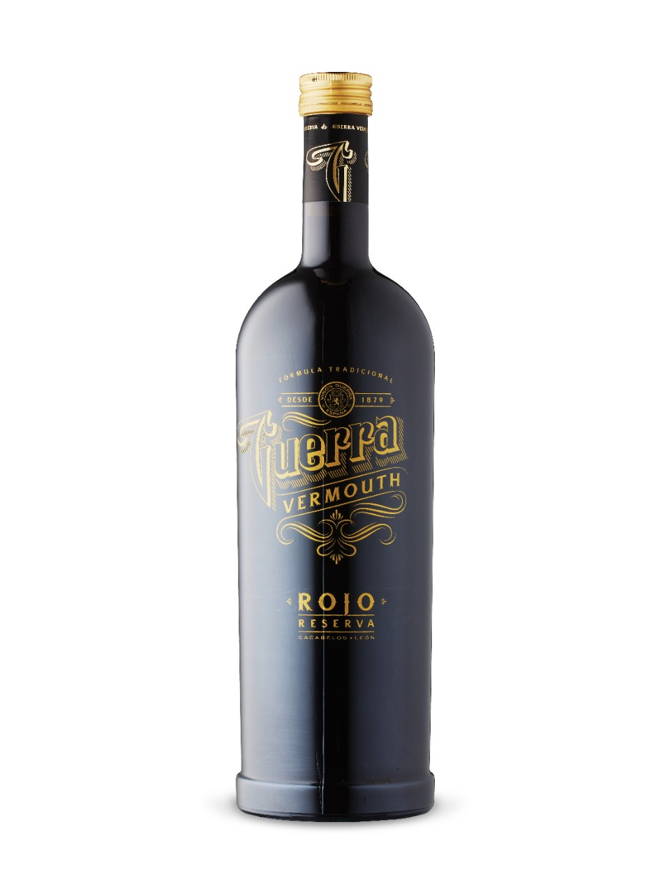 Image for Guerra Rojo Reserva Sweet Vermouth from LCBO