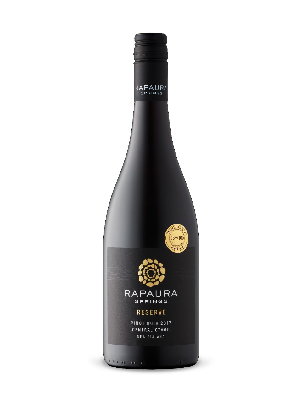 Image for Rapaura Springs Reserve Pinot Noir 2017 from LCBO