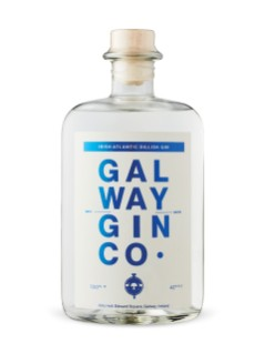 Galway Gin Co Irish Gin