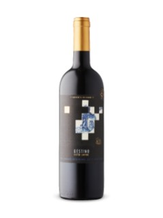 Destino Fifth Empire Red Blend 2015