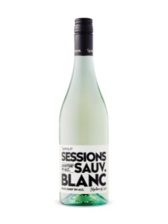 The People's Sessions Sauvignon Blanc