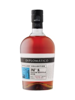 Diplomatico Distillery Collection No1 Batch Kettle