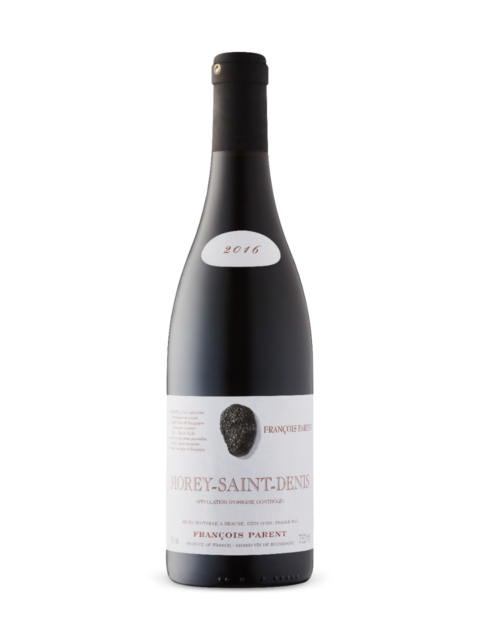 Image for Francois Parent Morey Saint Denis 2016 from LCBO