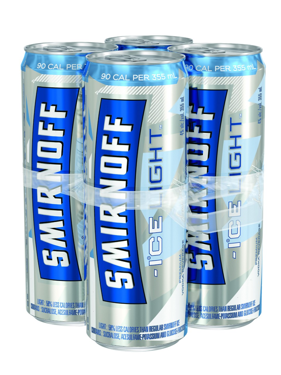 Image for Smirnoff Ice Light Original from LCBO