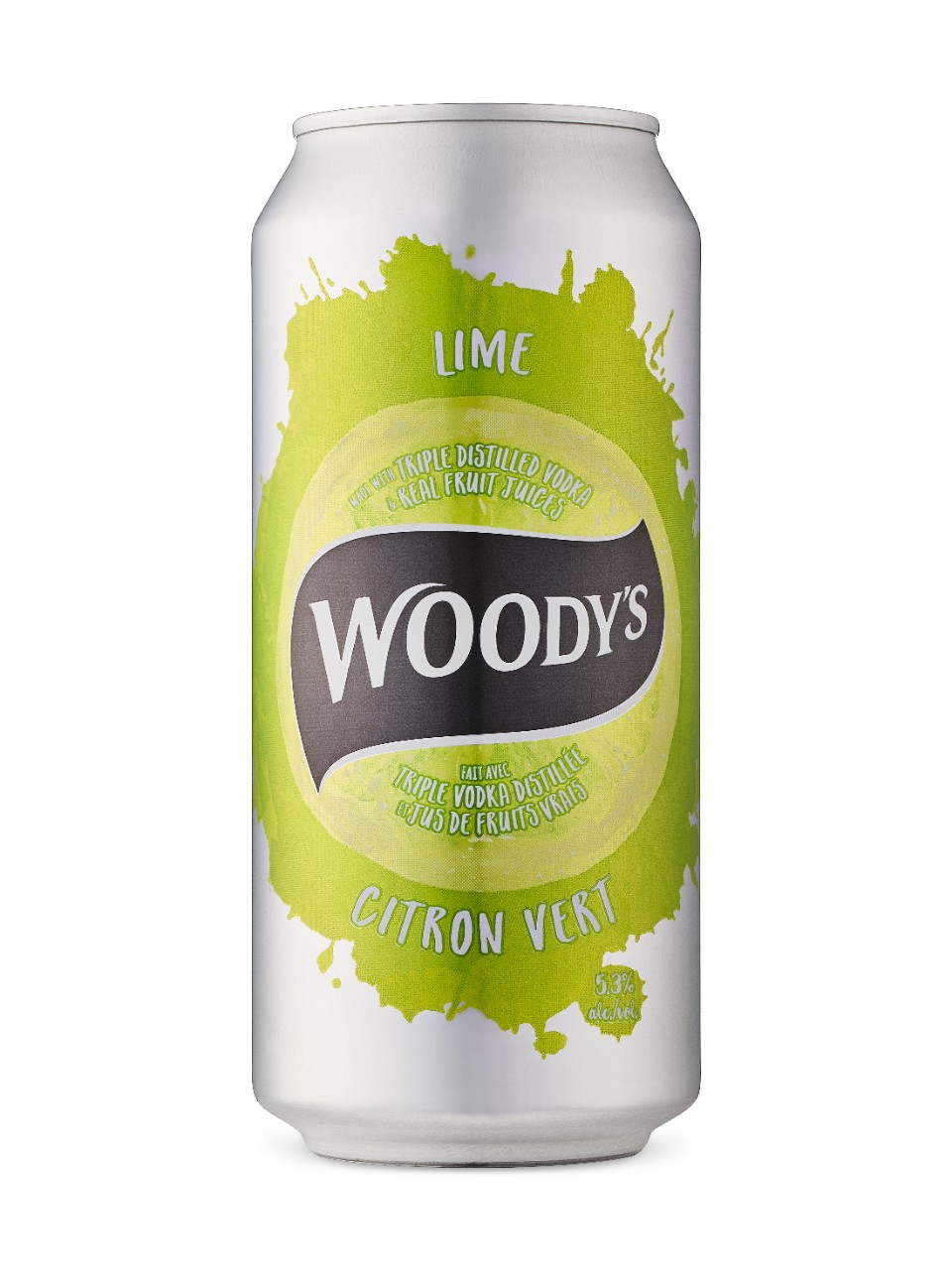 Image for Woody's Lime from LCBO
