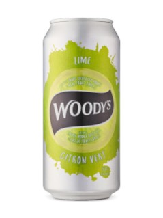 Woody's Lime