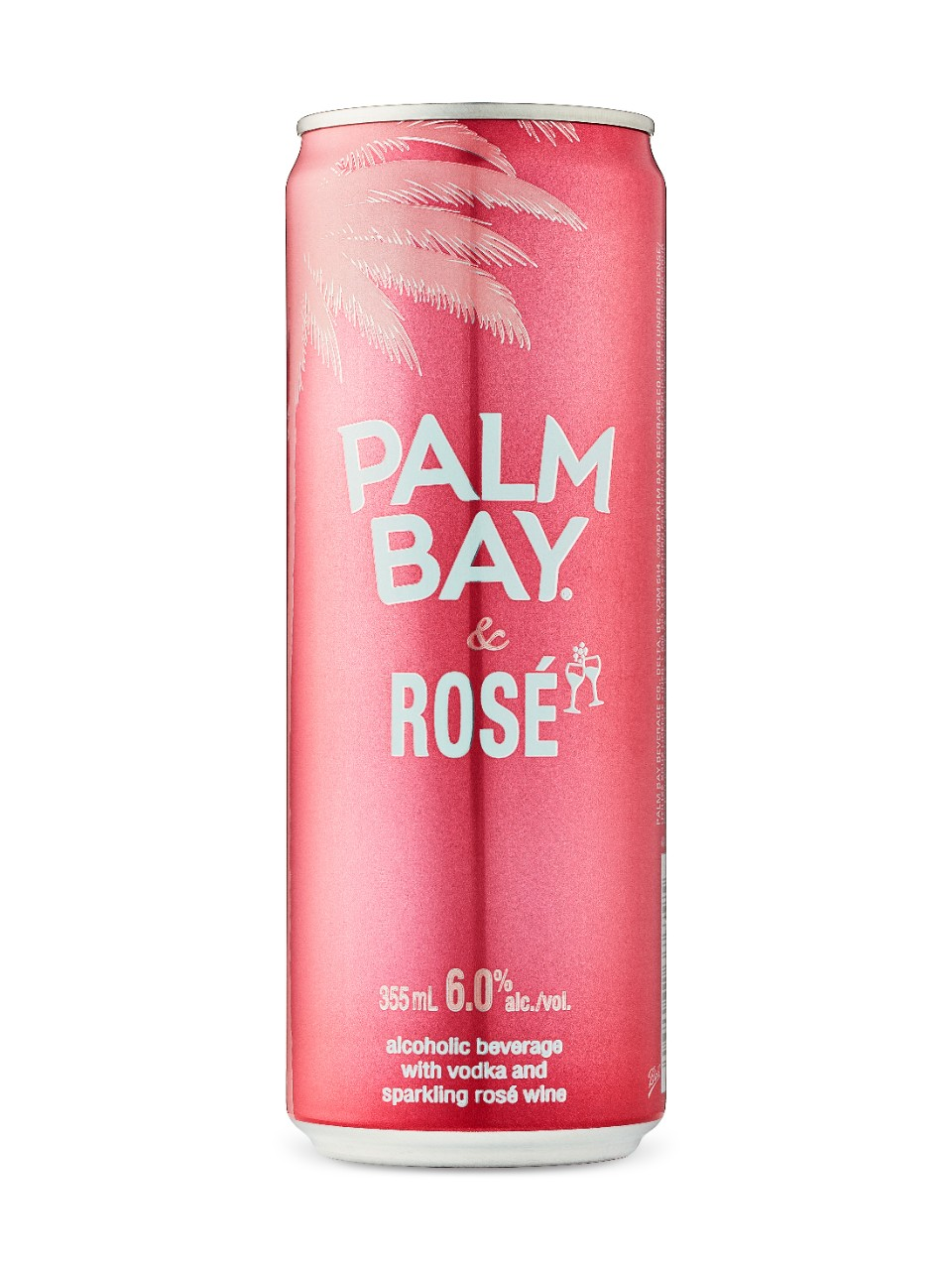 Palm Bay Rosé from LCBO