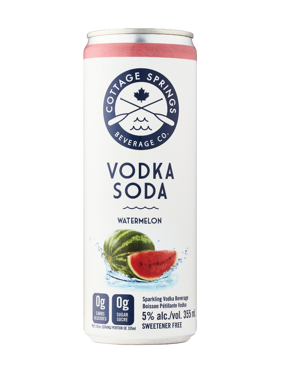Cottage Springs Watermelon   LCBO