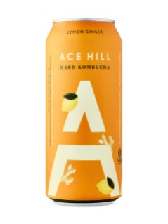 Ace Hill Kombucha