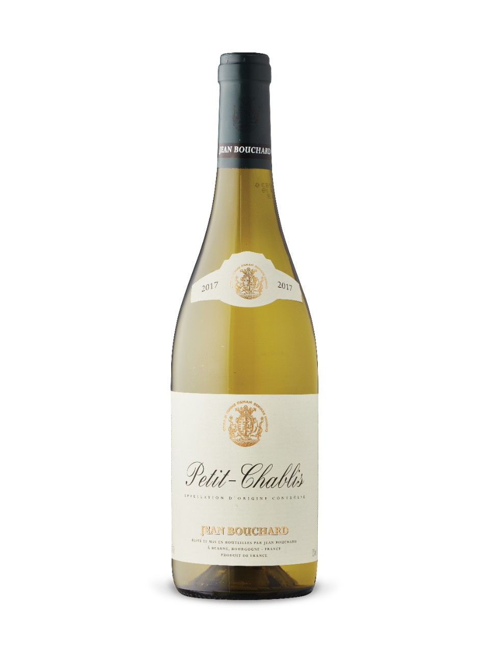 Image for Jean Bouchard Petit-Chablis 2017 from LCBO