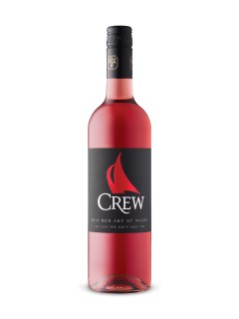CREW Red Sky at Night Rosé 2018
