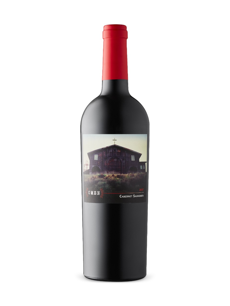 Image for Omen Cabernet Sauvignon Sierra Foothills 2017 from LCBO
