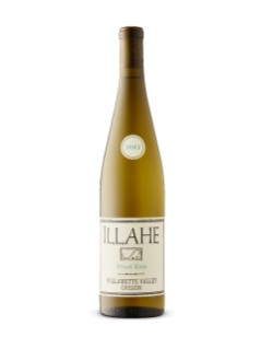 Illahe Vineyards Estate Pinot Gris 2017