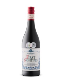 Strandveld First Sighting Shiraz 2016