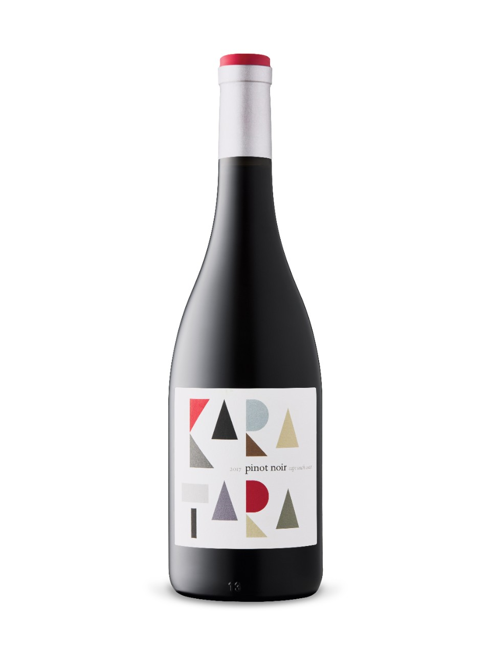 Image for Kara Tara Pinot Noir 2017 from LCBO