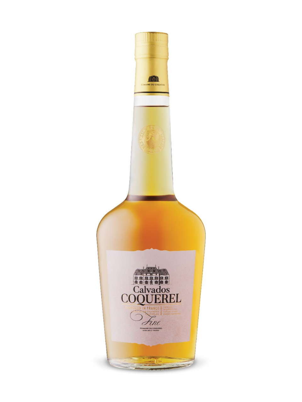 Image for Coquerel Fine Calvados from LCBO