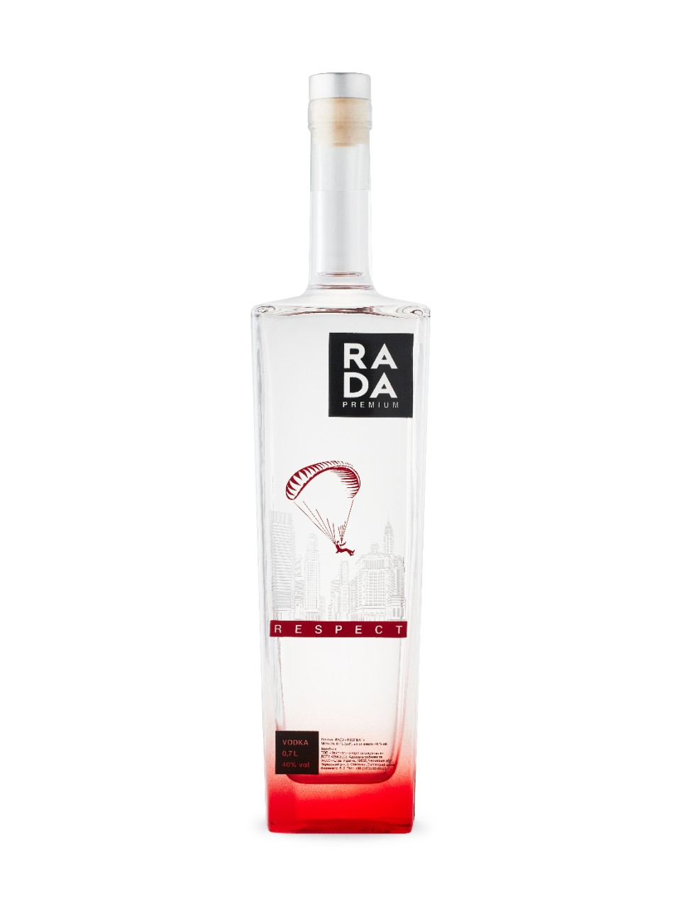 Image for Rada Respect from LCBO