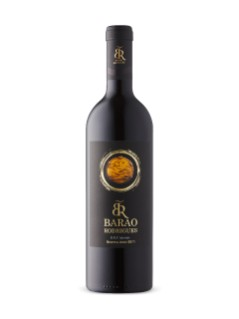 BR Reserva Red 2015