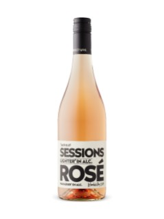 The Peoples Sessions Lighter Alc Rosé 2019